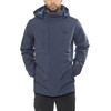 Jack Wolfskin Westpoint Island Hardshell Jacket Men night blue